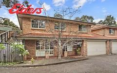 3/10 Carrington St, Wahroonga NSW