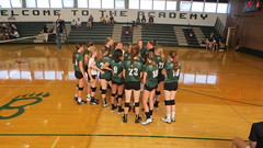 20190912 02 St. Bede Volleyball