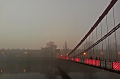 Photo of Red / Mist