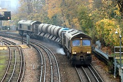 Photo of Blasting Out Of Rickmansworth