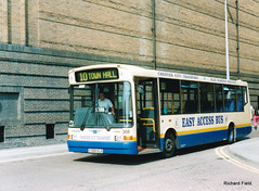 Photo of Chester City Transport.