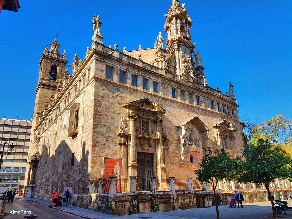 Valencia images