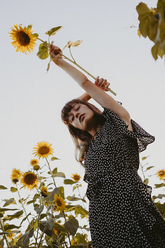 Sunflower Eve