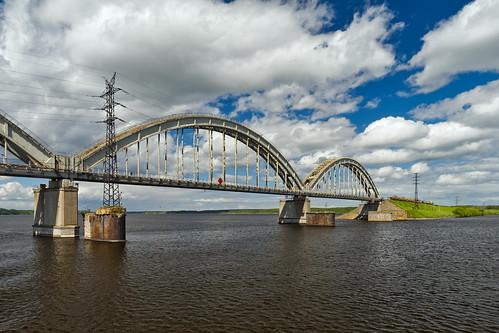 Volga River 250 ©  Alexxx Malev