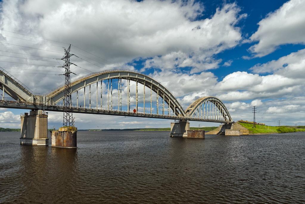 фото: Volga River 250