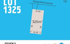 Lot 1325, Shelterbelt Avenue, Melton South VIC