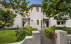 2/1 Clovelly Court, Hawthorn VIC