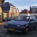 1991 Toyota Corolla 1.3 XLi