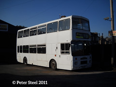 Photo of F.W. Stainton & Son, Kendal, CJZ6076 Volvo B10M-50 CityBus - Alexander AH