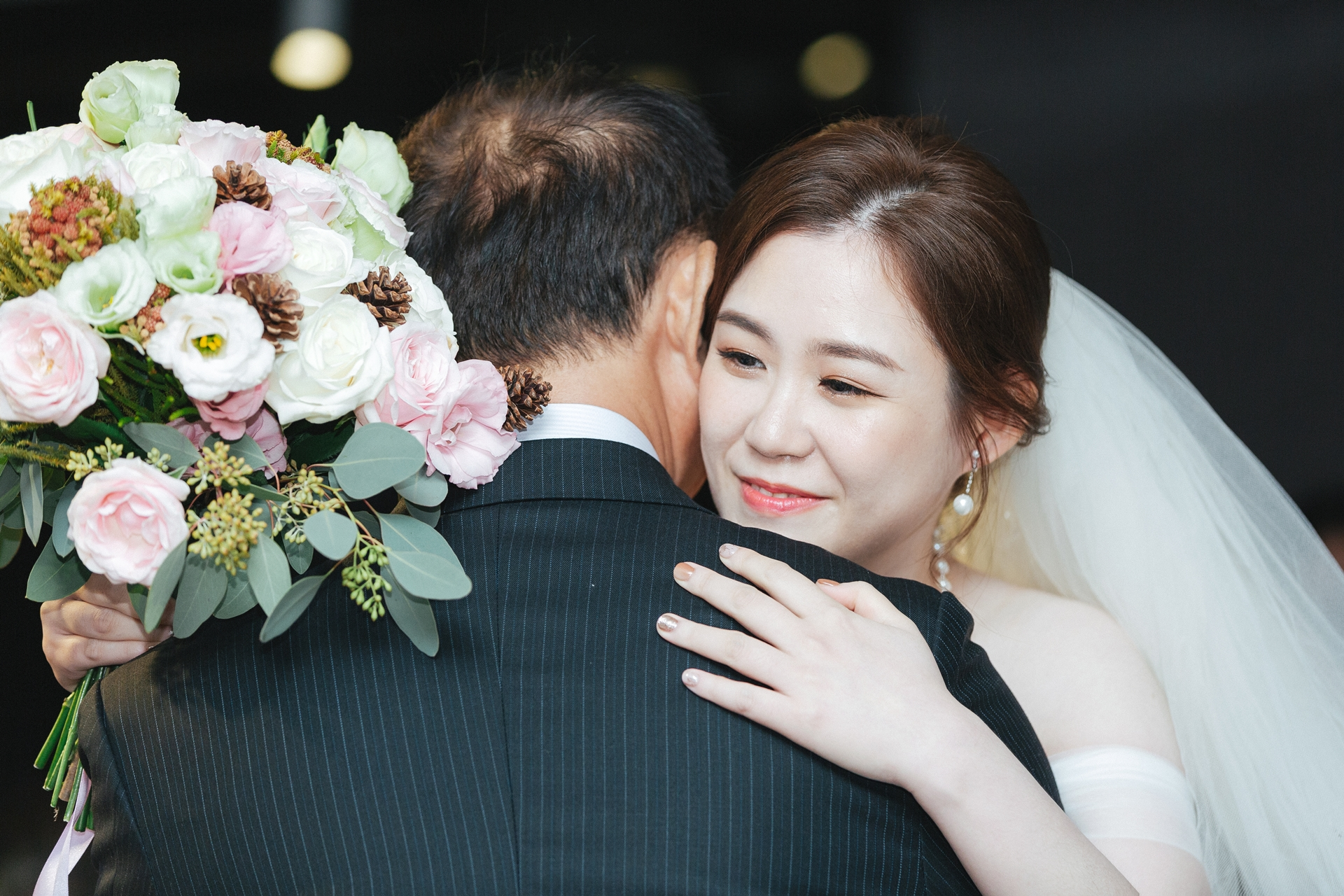 [婚禮紀錄-Fountain] 2019.11.30-晶華酒店