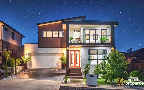 17 Janine Haines Terrace, Coombs ACT 2611
