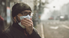 How is Air Pollution Affecting Human's Health?
