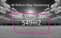48 Willum Way, Dandenong VIC