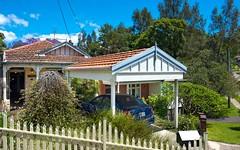 44 Dalleys Road, Naremburn NSW