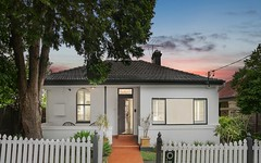 12 Sailors Bay Road, Willoughby NSW