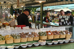 Munich: Viktualienmarkt