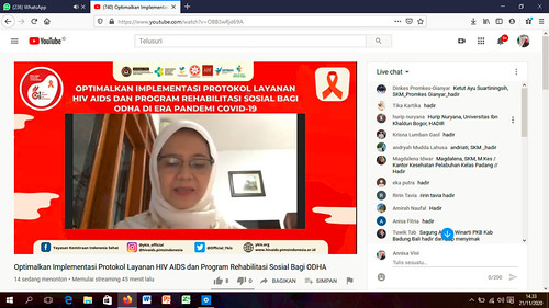 2020 WAD: Indonesia