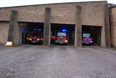 Photo of Bathgate Fire Station