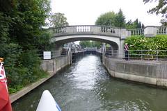 Photo of Boulters Lock, Maidenhead.