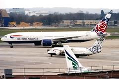 Photo of British Airways   Boeing 777-200ER   G-VIIO   Chelsea Rose   London Gatwick