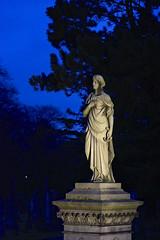 Photo of Dean Cemetery