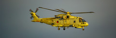 Photo of ZH842 AgustaWestland Merlin Helicopter