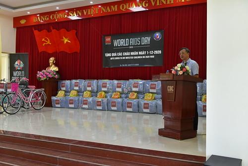 2020 WAD: Vietnam