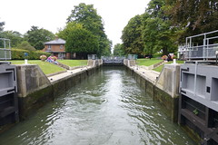 Photo of Cookham Lock, Marlow
