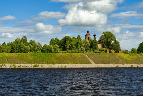 Volga River 251 ©  Alexxx Malev