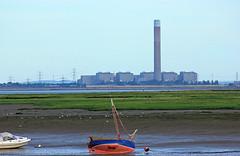Photo of Isle of Grain Power Station
