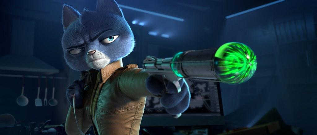 動物特攻隊_劇照_動畫界「奧斯卡」安錫國際動畫影展好評不斷 如同「兒童版007」?2