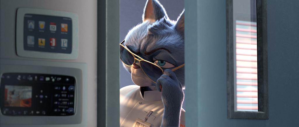動物特攻隊_劇照_動畫界「奧斯卡」安錫國際動畫影展好評不斷 如同「兒童版007」?