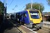 NT 195009 @ Newton-le-Willows railway station