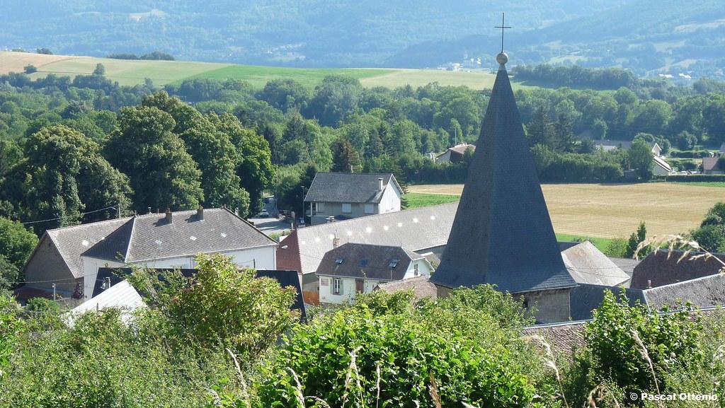 Villard-Saint-Christophe © Pascal Ottenio