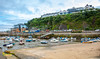 Saundersfoot Harbour, Saundersfoot, West Wales. UK. Europe.
