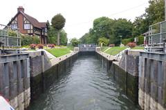 Photo of Bray Lock, Bray.