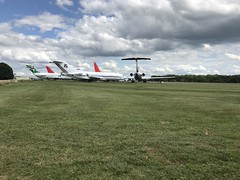 Photo of Kemble August 2020