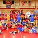 HAB Youth Fundamental Camp Boys Summer 2018