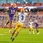 NCAA FOOTBALL 2020: Pitt at Clemson NOV 28