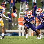 NCAA Football: Pittsburgh at Clemson