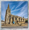 The Church of All Saints, Stamford