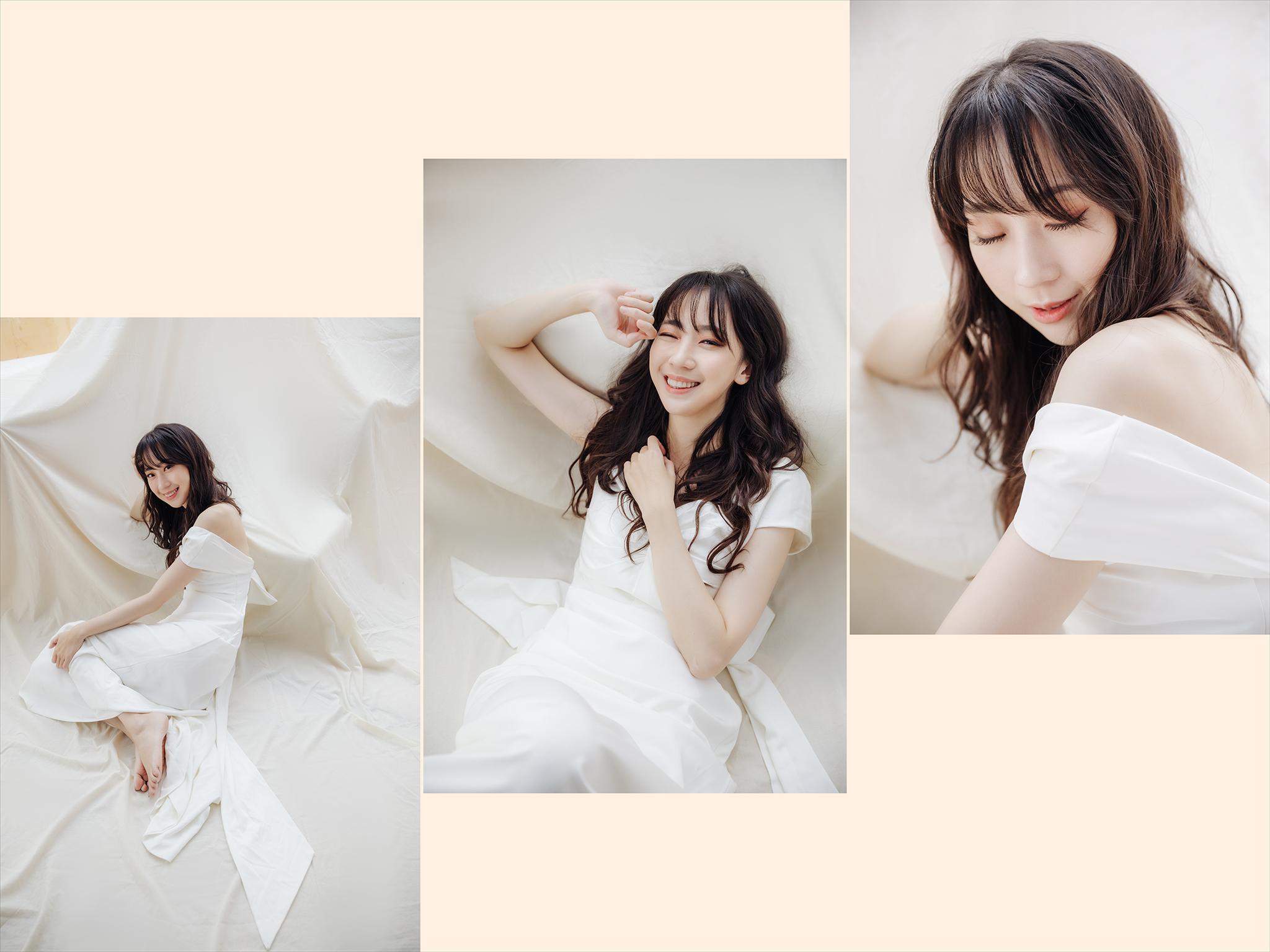 50659285253 829ca2bc03 o - 【自主婚紗】+Melody+