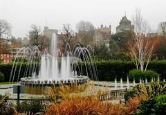 Windsor Fountains