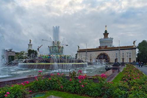 Moscow 6 ©  Alexxx Malev