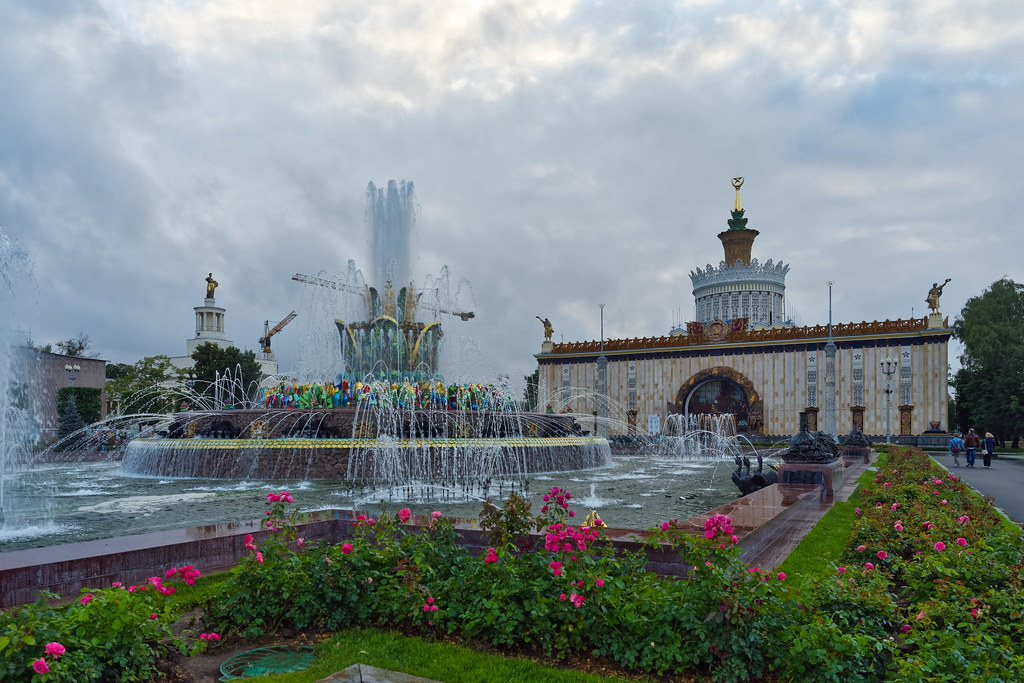 фото: Moscow 6