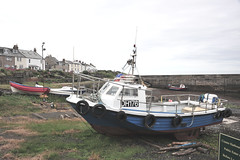 Photo of Craster Harbour