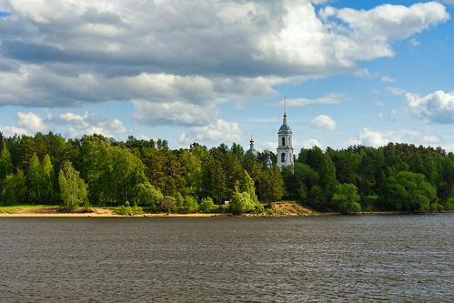 Volga River 253 ©  Alexxx Malev