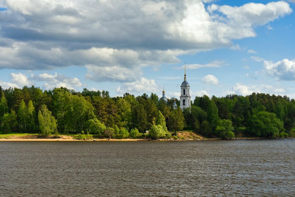 фото: Volga River 253