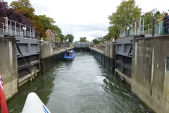 Photo of Old Windsor Lock, Berkshire.