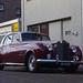 1961 Rolls-Royce Silver Cloud II 6.2 V8